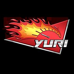 YuriCustoms